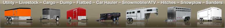 Kingston Trailers Plus, trailer sales and service